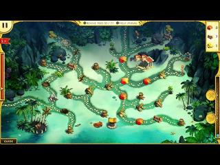 12 Labours of Hercules IV: Mother Nature screenshot