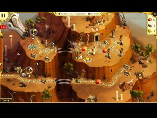 12 Labours of Hercules V: Kids of Hellas Collector's Edition screenshot