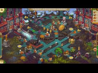 Alicia Quatermain & The Stone of Fate Collector's Edition screenshot