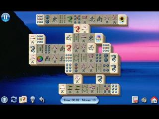 All-in-One Mahjong screenshot