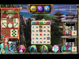 Bingo Battle: Conquest of Seven Kingdoms screenshot