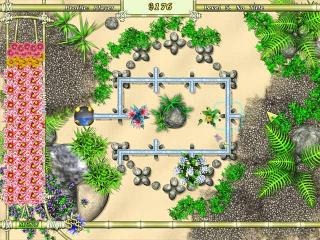 Bloom screenshot