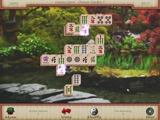 Brain Games: Mahjongg screenshot