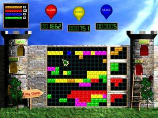 Brickliner screenshot