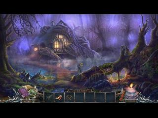 Bridge to Another World: Burnt Dreams Collector's Edition screenshot