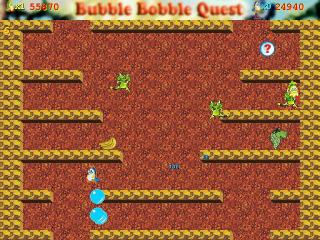 Bubble Bobble Ultima screenshot