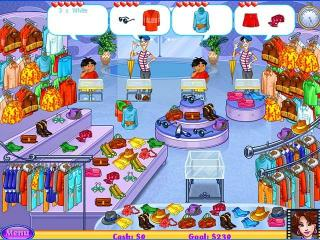 Cake Mania: Lights, Camera, Action! screenshot