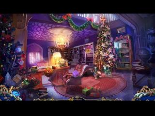 Christmas Stories: Hans Christian Andersen's Tin Soldier screenshot