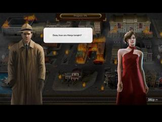 Crime Stories: Days of Vengeance screenshot