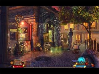 Danse Macabre: Moulin Rouge Collector's Edition screenshot