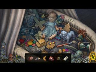 Dark Tales: Edgar Allan Poe's The Bells screenshot