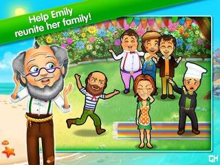 Delicious: Emily's Message in a Bottle Collector's Edition screenshot