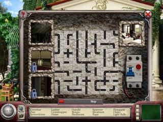 Detective Agency 2: Banker's wife screenshot