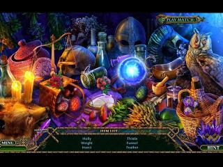 Enchanted Kingdom: The Fiend of Darkness screenshot