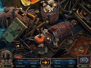 Fabled Legends: The Dark Piper Collector's Edition screenshot