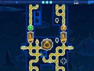 Fiber Twig: Midnight Puzzle screenshot