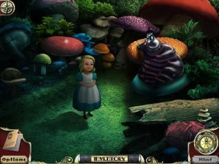 Fiction Fixers: Alice in Wonderland screenshot