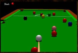 FlyOrDie 3D Billiard screenshot