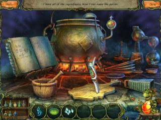 Forest Legends: The Call of Love Collector's Edition screenshot