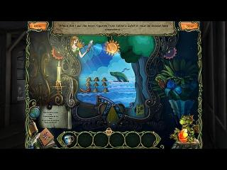 Forest Legends: The Call of Love screenshot