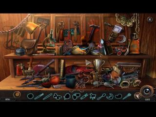 Fright Chasers: Soul Reaper Collector's Edition screenshot
