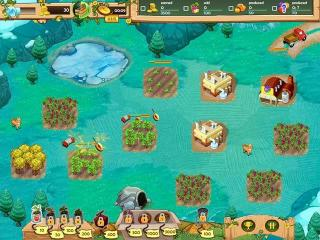 Fruits Inc. 2 screenshot