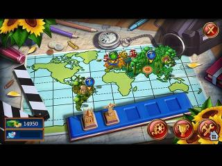 Gardens Inc. 4: Blooming Stars Collector's Edition screenshot