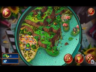 Gardens Inc. 4: Blooming Stars screenshot