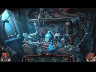 Grim Tales: The White Lady Collector's Edition screenshot