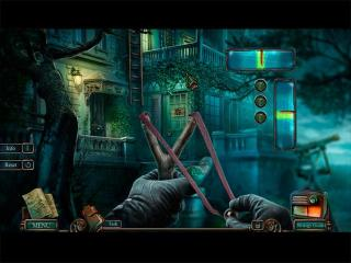 Haunted Hotel: Death Sentence Collector's Edition screenshot