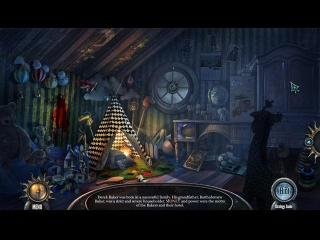 Haunted Hotel: The Thirteenth Collector's Edition screenshot