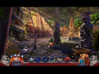 Hidden Expedition: The Golden Secret Collector's Edition screenshot