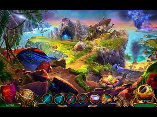 Labyrinths of the World: Lost Island screenshot
