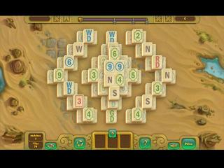 Legendary Mahjong screenshot