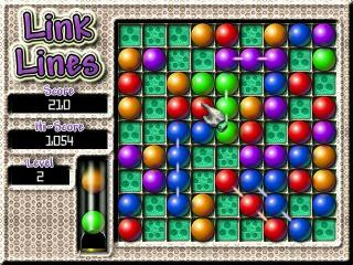 LinkLines screenshot