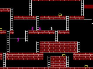 Lode Runner. Episode I: Classicwards screenshot