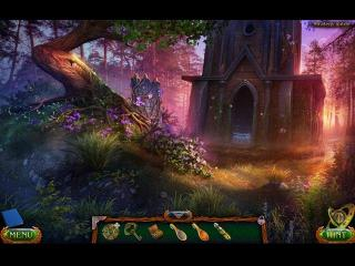 Lost Lands: Mistakes of the Past Collector's Edition screenshot