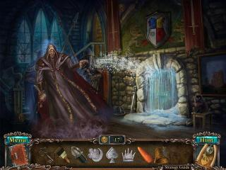Lost Souls: Enchanted Paintings Collector's Edition screenshot