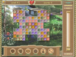Magic Adventure screenshot