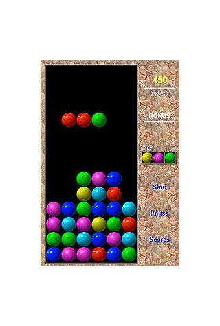 Magic Beads screenshot