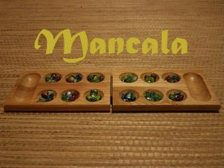 Mancala screenshot