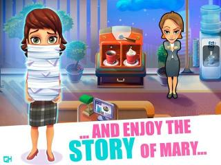 Mary le Chef: Cooking Passion Collector's Edition screenshot