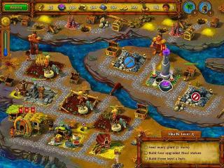 Moai V: New Generation Collector's Edition screenshot