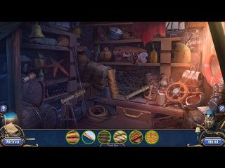 Ms. Holmes: Five Orange Pips Collector's Edition screenshot