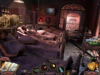 Mystery Case Files®: Escape from Ravenhearst Collector's Edition screenshot