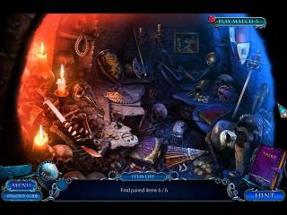 Mystery Tales: The Hangman Returns Collector's Edition screenshot