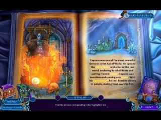 Mystery Tales: The Other Side Collector's Edition screenshot
