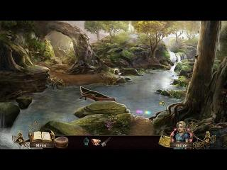 Otherworld: Omens of Summer Collector's Edition screenshot