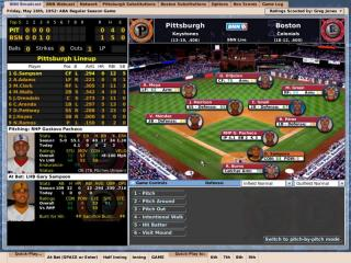 Out of the Park Baseball (PC) screenshot