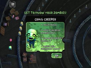 Plight of the Zombie screenshot